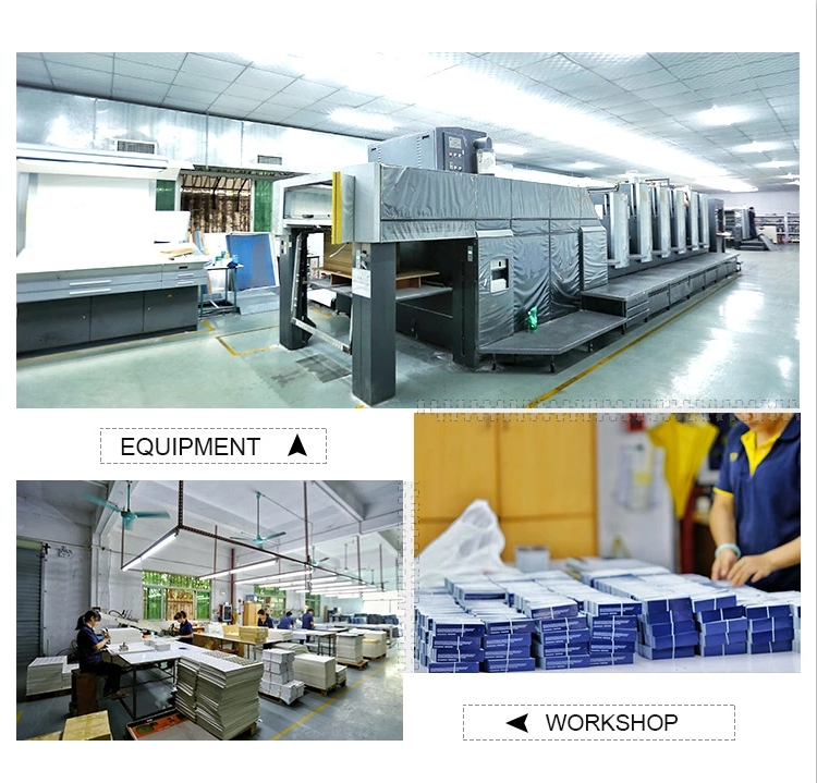 Detai Printing & Packaging Co., Ltd