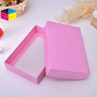 Custom Foldable Gift Boxes Card Factory Gift Boxes Detaibox Com