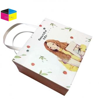 High quality customized paper bag