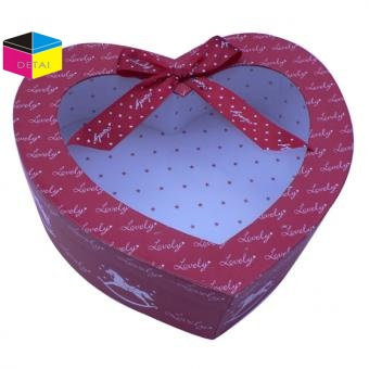 Fancy gift boxes supplier