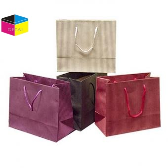 China supplier kraft paper bag