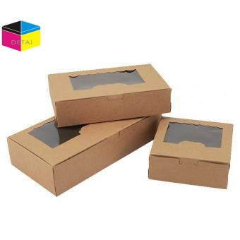 kraft food package box