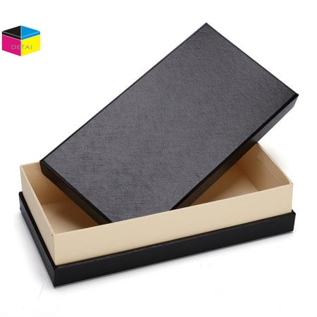 China Manufacturer Luxury Wallet Gift Packing Boxes