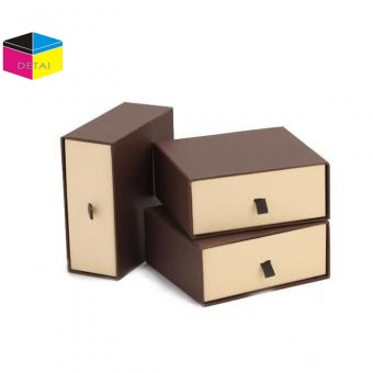 Paper Drawer Box With Sleeve wholesale