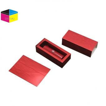Slide Lipstick Packing Box supplier