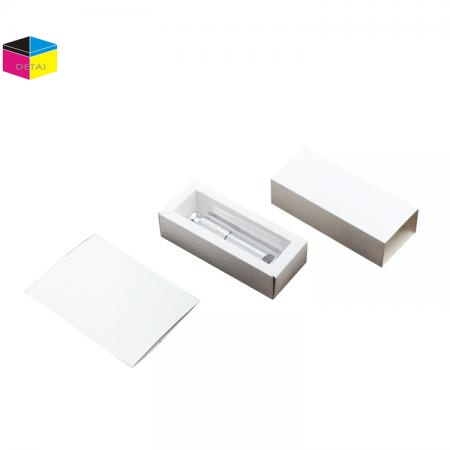 Cost-effective Slide Lipstick Paper Box