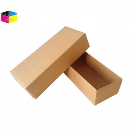 Bottom and Lid Gift packing box