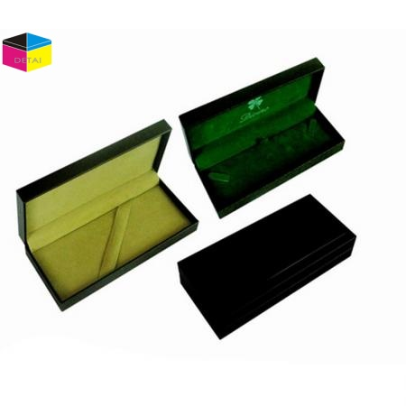 High Quality Pen Boxes with Velvet insert