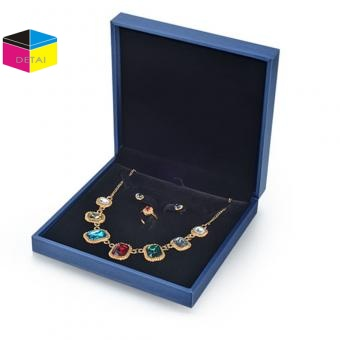 Necklace box design and wholesale