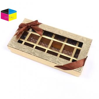 Chocolate box wholesale