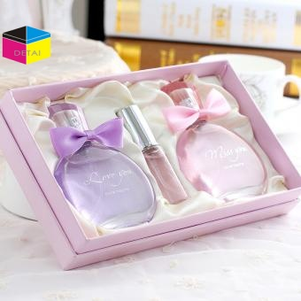 Cheap 2 piece perfume box